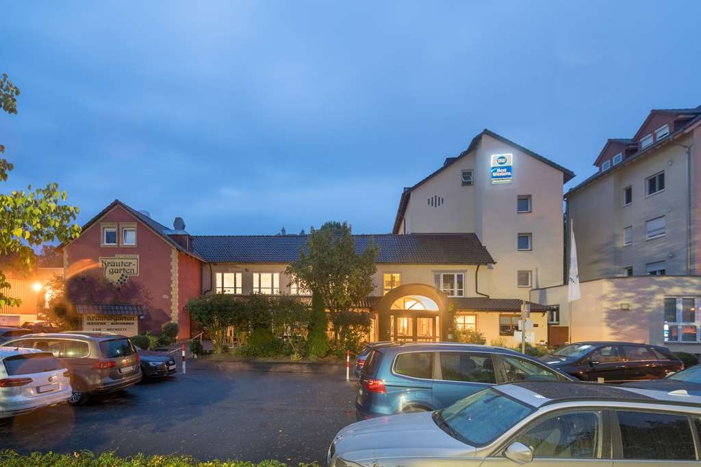 Best Western Blankenburg Hotel - Facciata dell'albergo