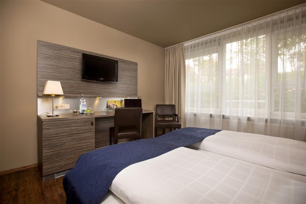 Best Western Plus Atrium Hotel - Habitación