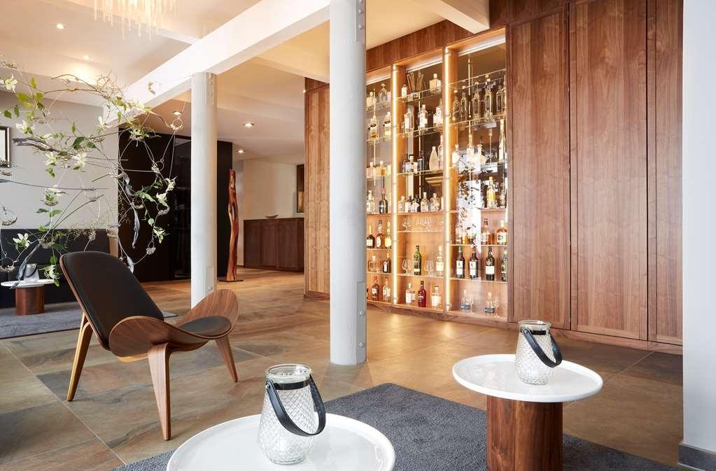 Best Western Plus Atrium Hotel - Vista del vestíbulo