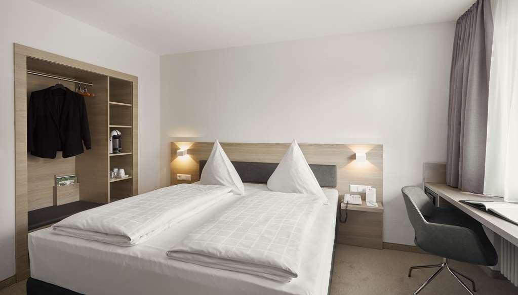 Best Western Plus Atrium Hotel - Camere / sistemazione