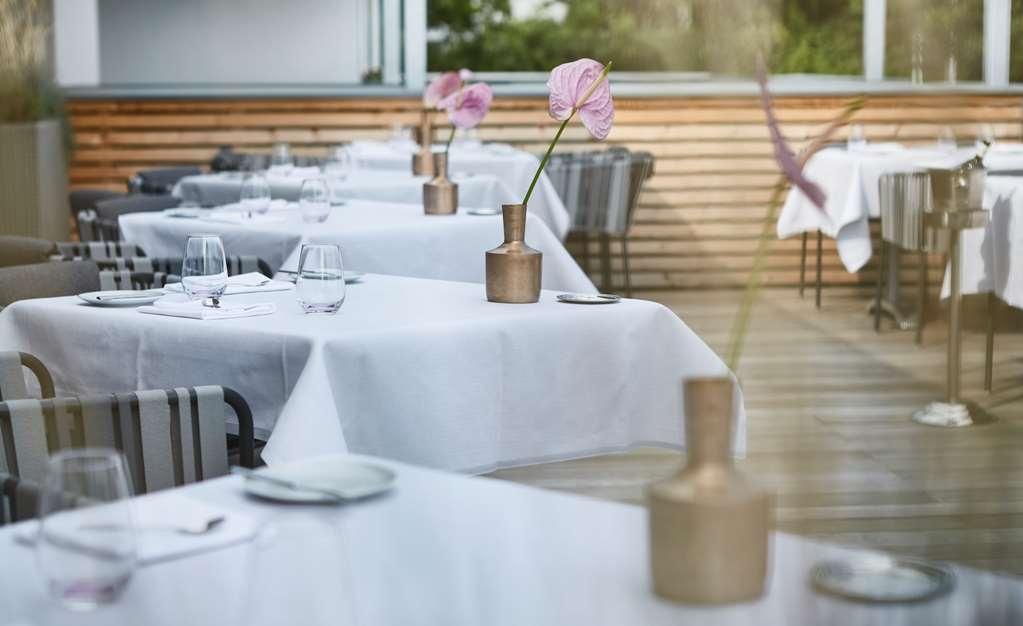 Best Western Plus Atrium Hotel - Restaurante/Comedor