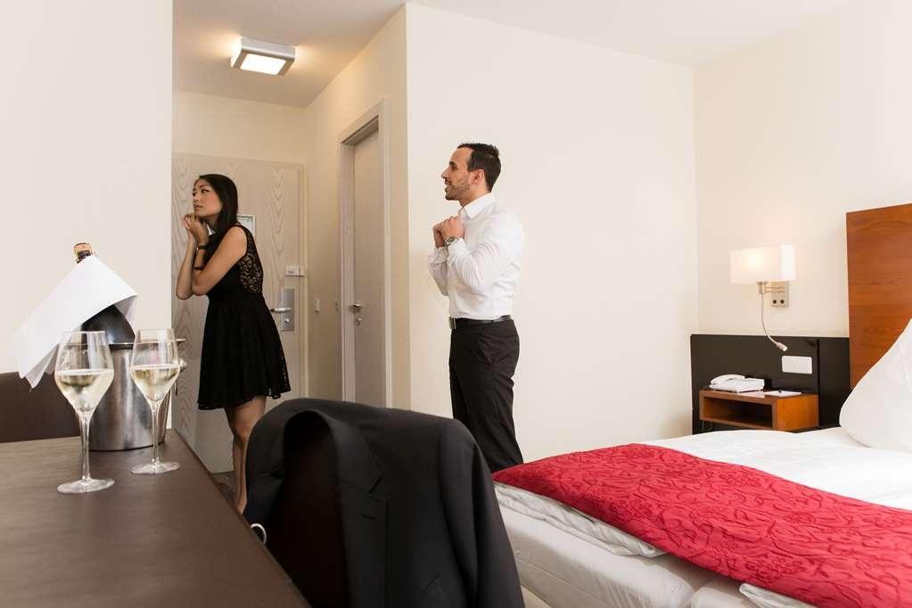 Best Western Plus Atrium Hotel - Habitaciones/Alojamientos