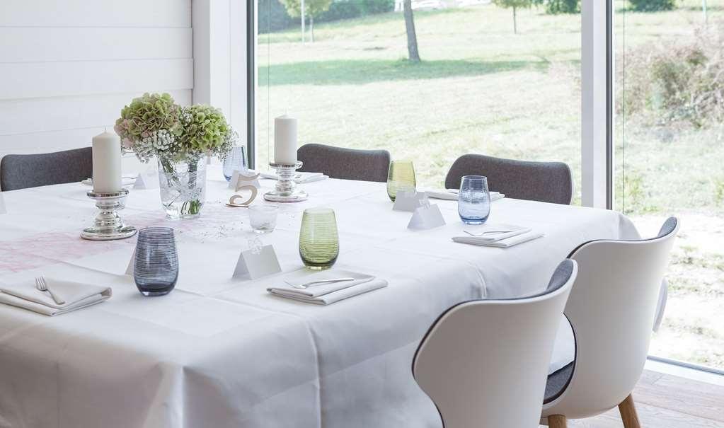 Best Western Plus Atrium Hotel - Ristorante / Strutture gastronomiche
