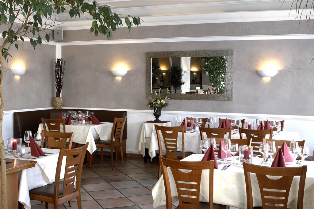 Best Western Hotel Am Papenberg - Restaurant / Gastronomie