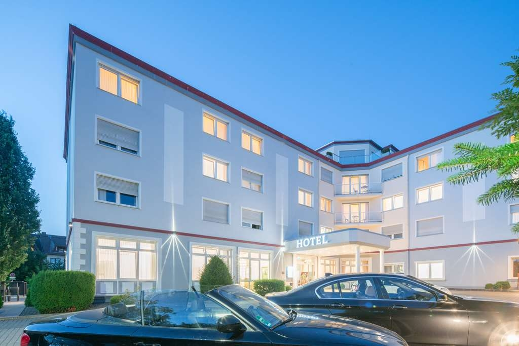 Best Western Hotel Am Papenberg - Façade
