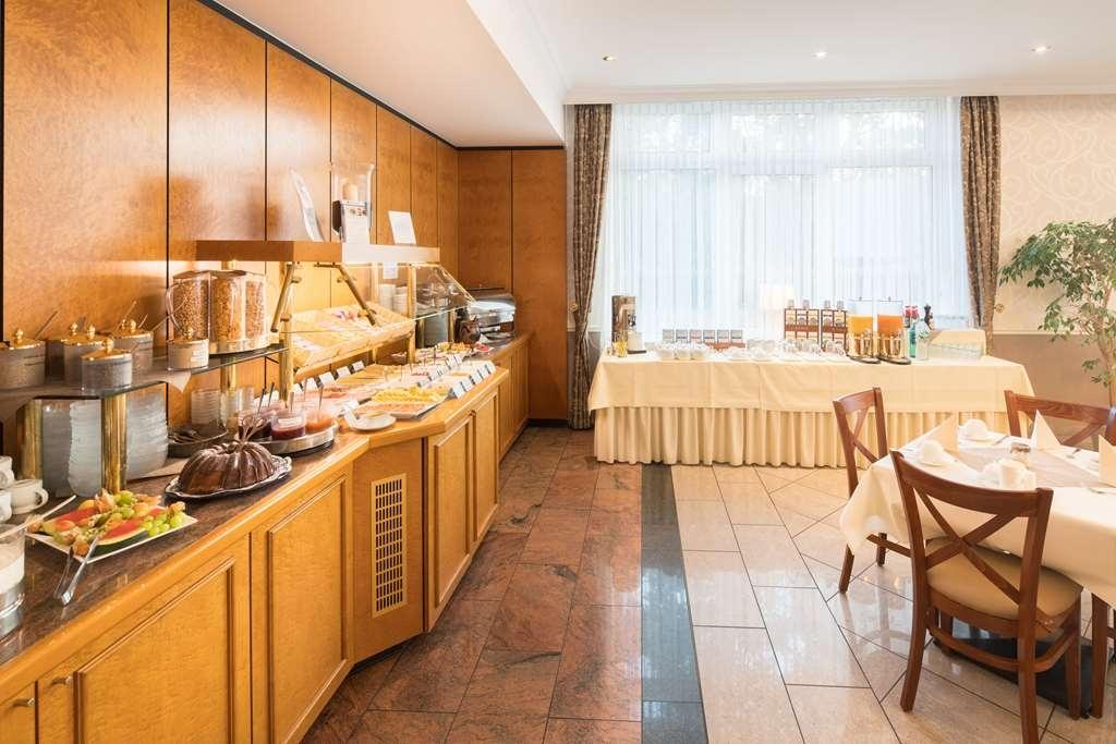 Best Western Hotel Am Papenberg - Restaurant / Etablissement gastronomique