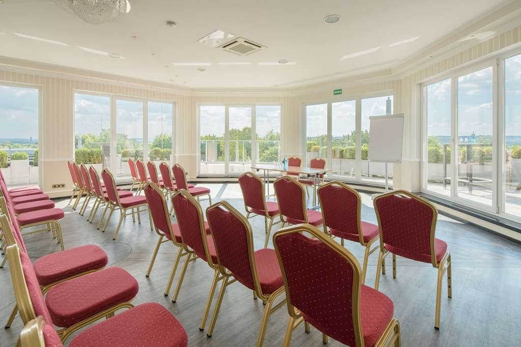 Best Western Hotel Am Papenberg - meeting room