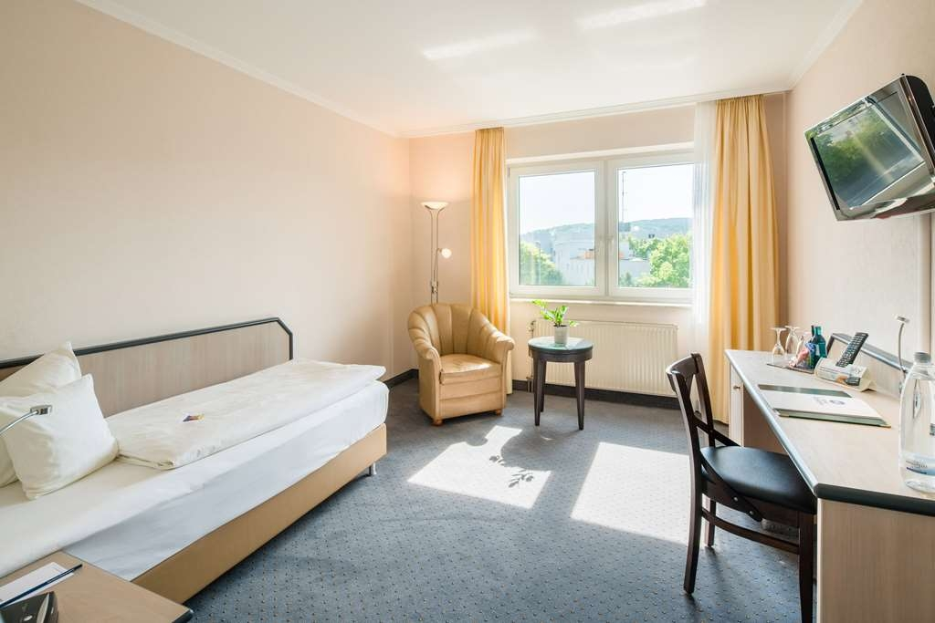 Best Western Hotel Am Papenberg - guest room
