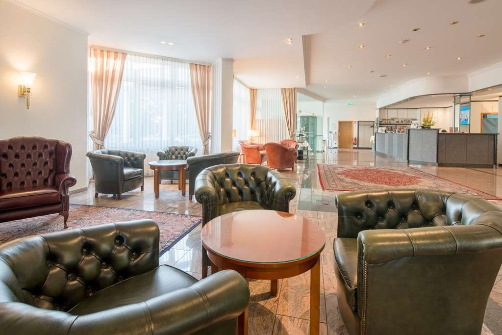 Best Western Hotel Am Papenberg - Hall