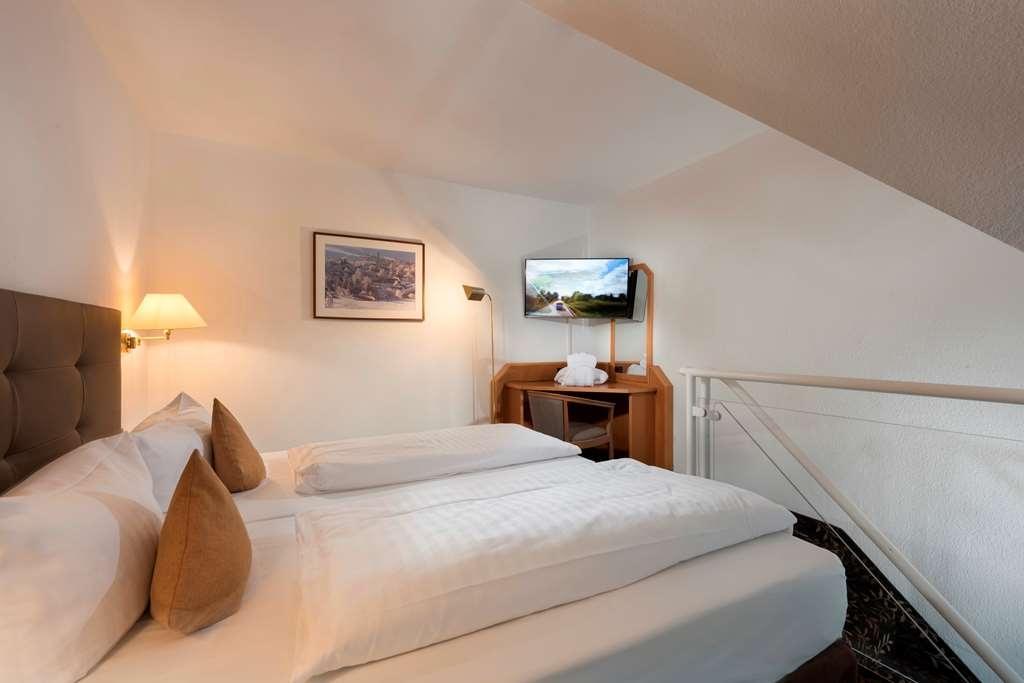 Best Western Ahorn Hotel Oberwiesenthal - guest room