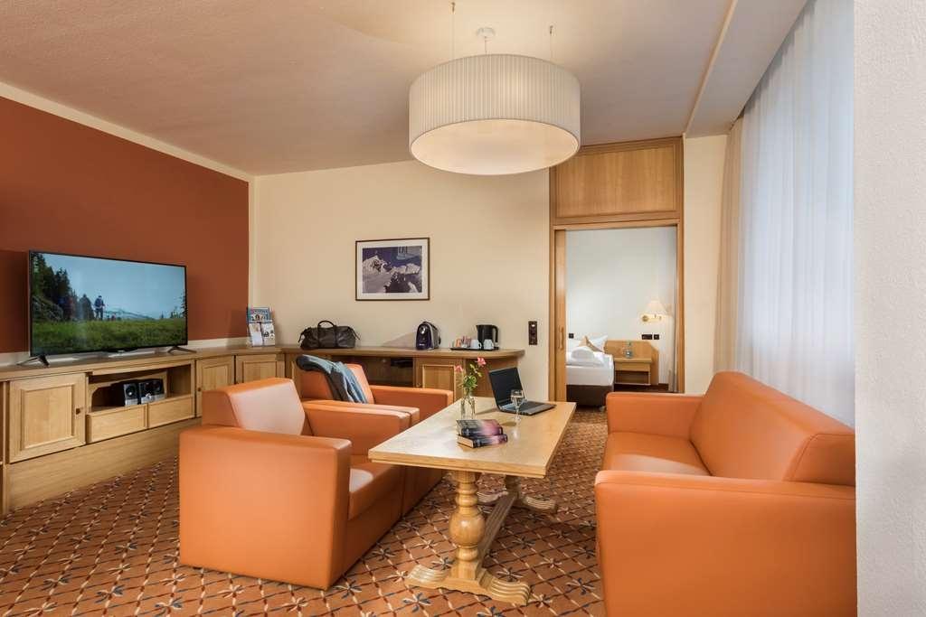 Best Western Ahorn Hotel Oberwiesenthal - suite