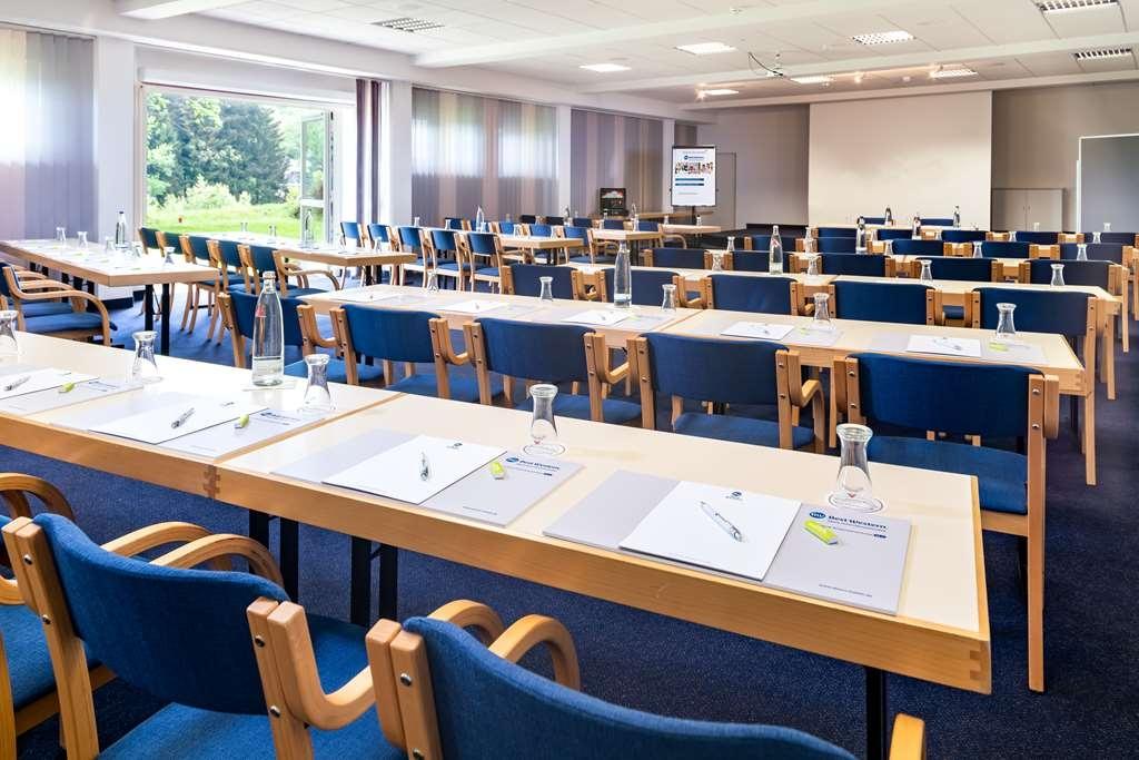 Best Western Ahorn Hotel Oberwiesenthal - meeting room