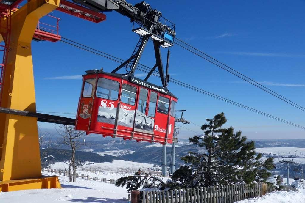 Best Western Ahorn Hotel Oberwiesenthal - Erholung