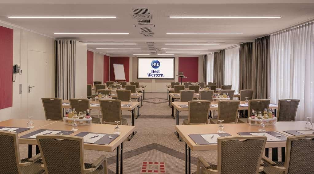 Best Western Hotel Darmstadt - Besprechungszimmer
