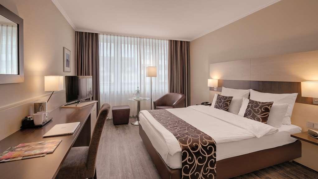 Best Western Hotel Darmstadt - Gästezimmer/ Unterkünfte