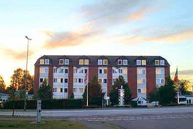 Best Western Hotel Prisma - Vista exterior