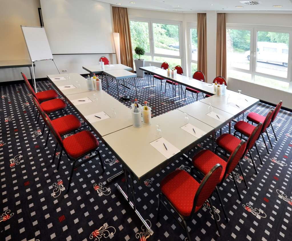 Best Western Hotel Prisma - Meeting Room