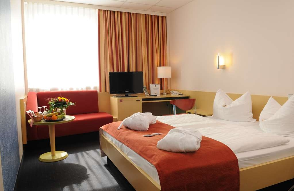 Best Western Hotel Prisma - Chambres / Logements