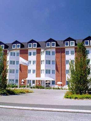 Best Western Hotel Prisma - Facciata dell'hotel