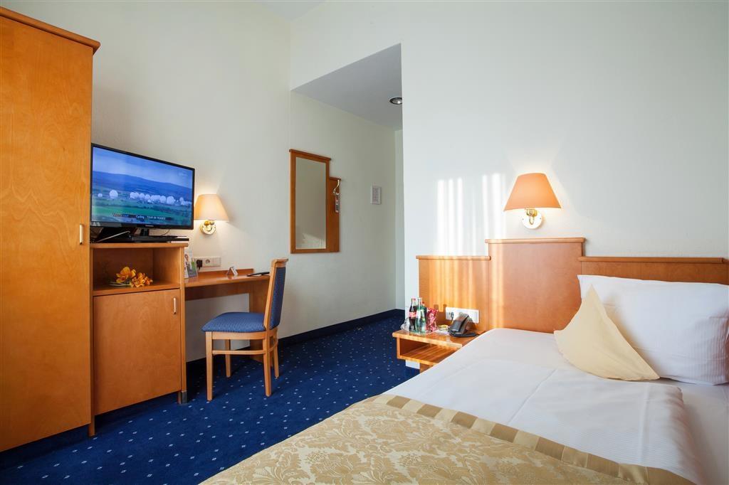 Best Western Ambassador Hotel - Habitación