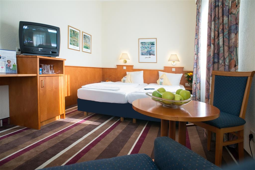 Best Western Ambassador Hotel - Chambre