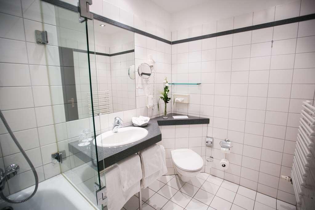 Best Western Plus Crown Hotel - Habitaciones/Alojamientos
