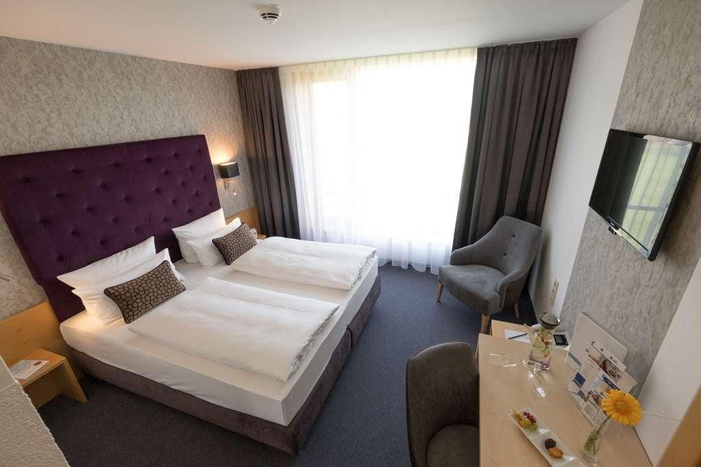 Best Western Hotel Am Schlosspark - Camere / sistemazione