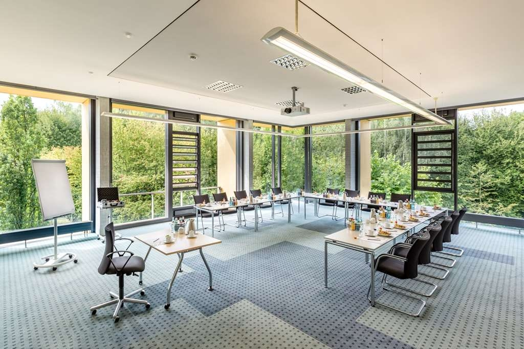 Best Western Hotel Am Schlosspark - Sale conferenze