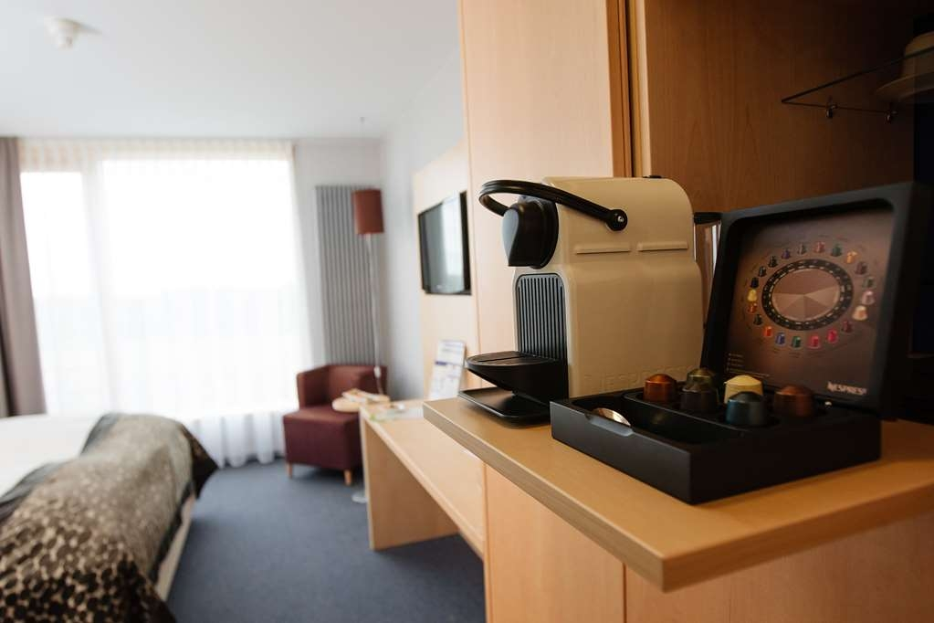 Best Western Hotel Am Schlosspark - Guest room amenity