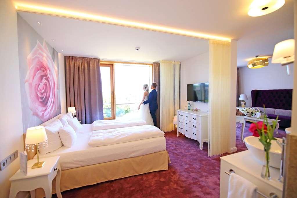 Best Western Hotel Am Schlosspark - Gästezimmer/ Unterkünfte