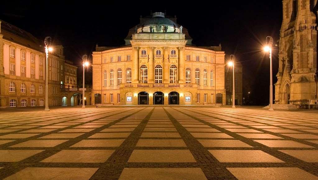 Best Western Hotel Am Schlosspark - Altro / Varie