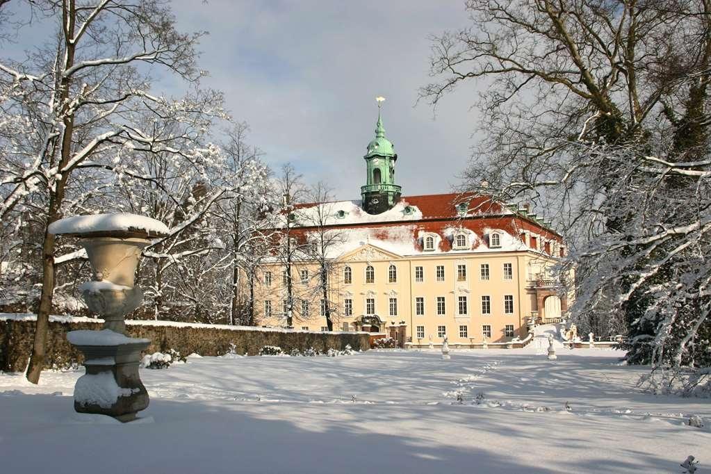 Best Western Hotel Am Schlosspark - Local attraction