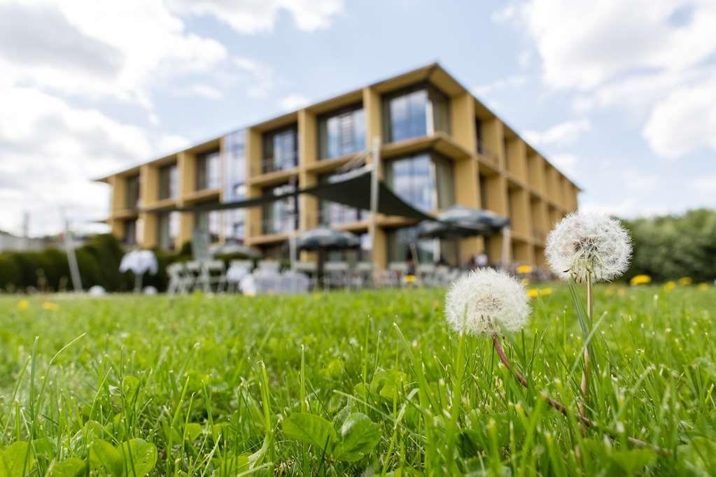 Best Western Hotel Am Schlosspark - Exterior view