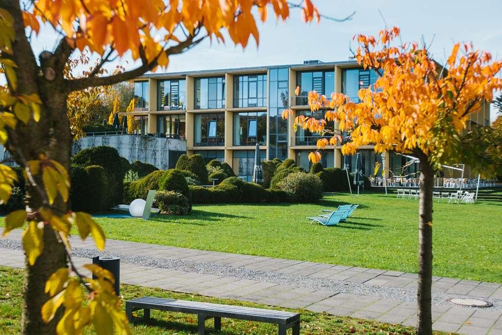 Best Western Hotel Am Schlosspark - Exterior