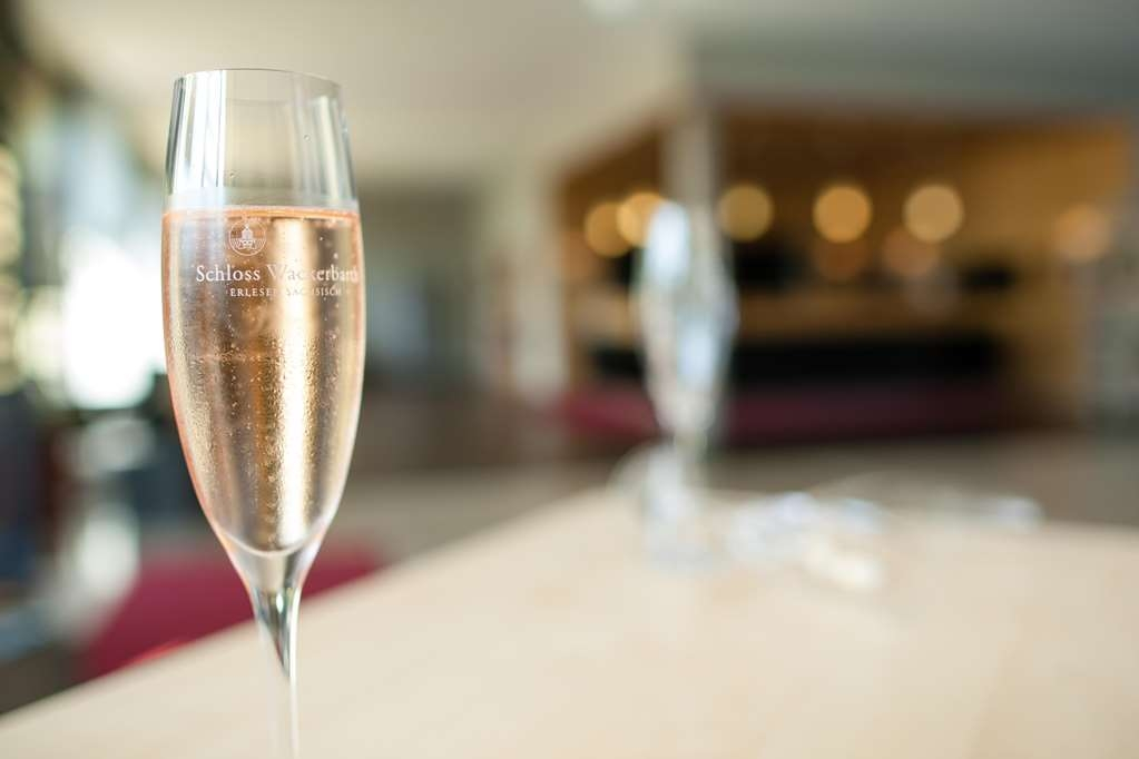 Best Western Hotel Am Schlosspark - Bar / Lounge