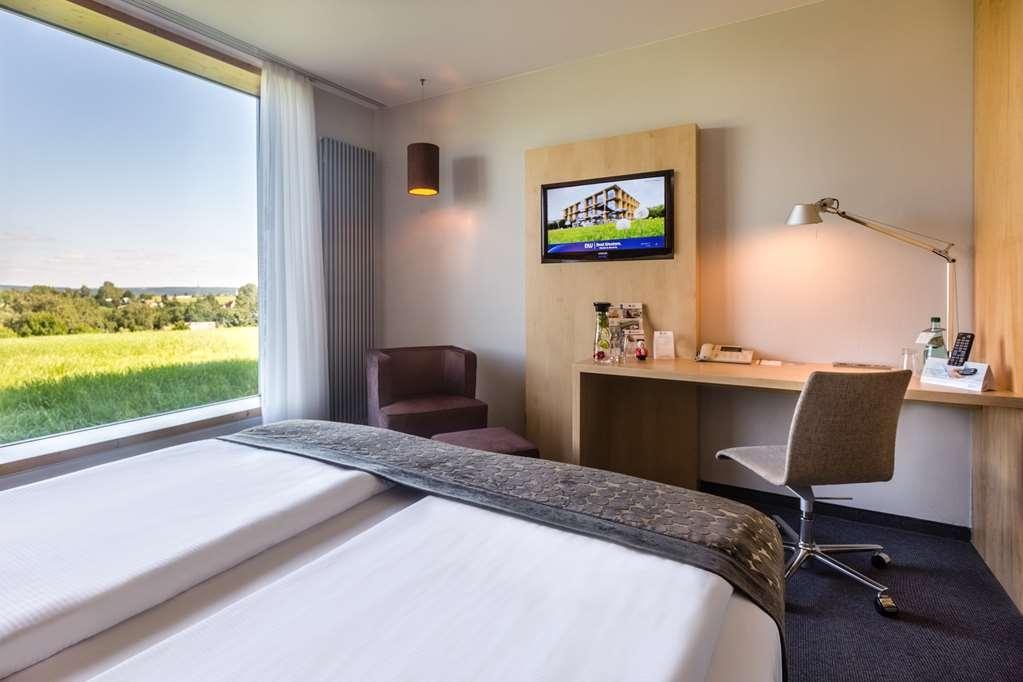 Best Western Hotel Am Schlosspark - Guest room