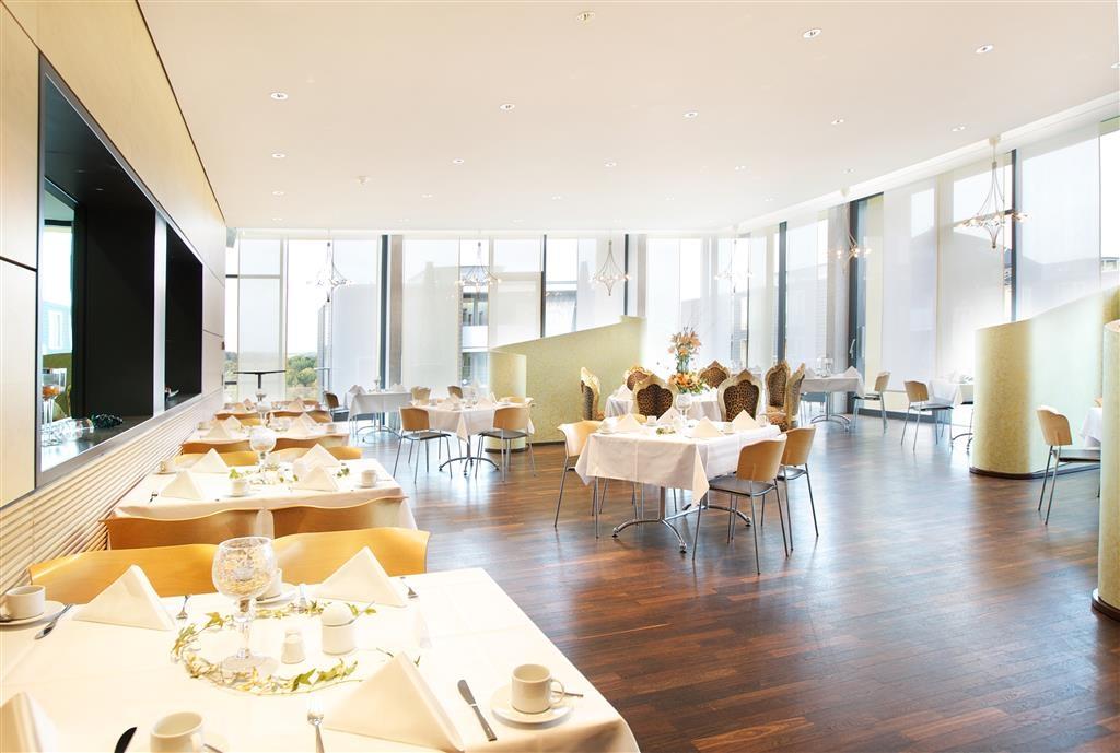 Best Western Hotel Am Schlosspark - Ristorazione