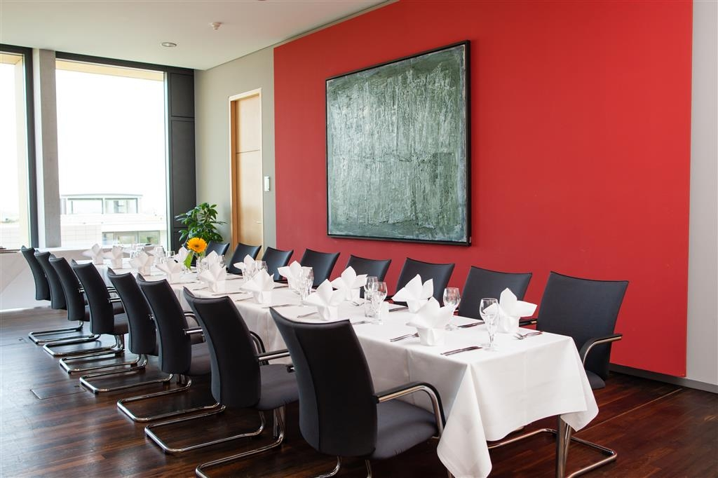 Best Western Hotel Am Schlosspark - Dining