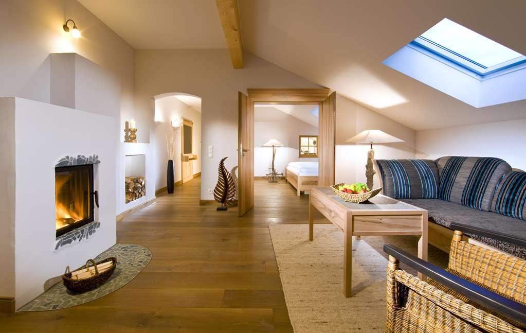 Berghotel Rehlegg, BW Premier Collection - Camere / sistemazione