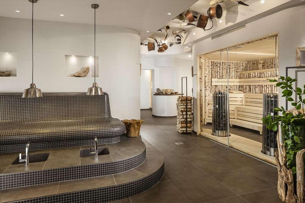 Berghotel Rehlegg, BW Premier Collection - Spa