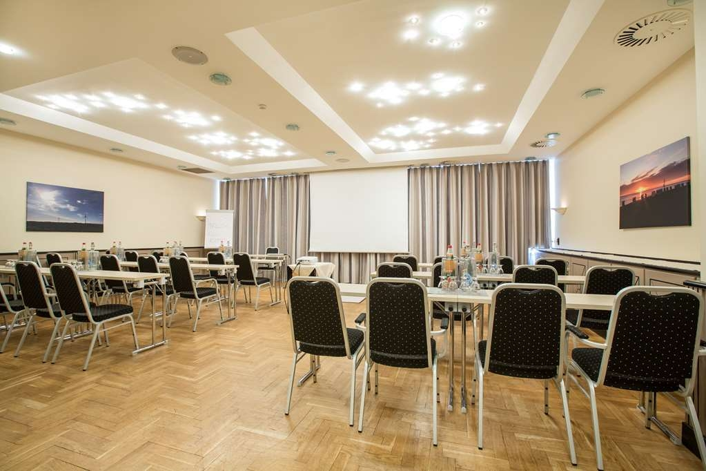 Best Western Plus Theodor Storm Hotel - Sale conferenze