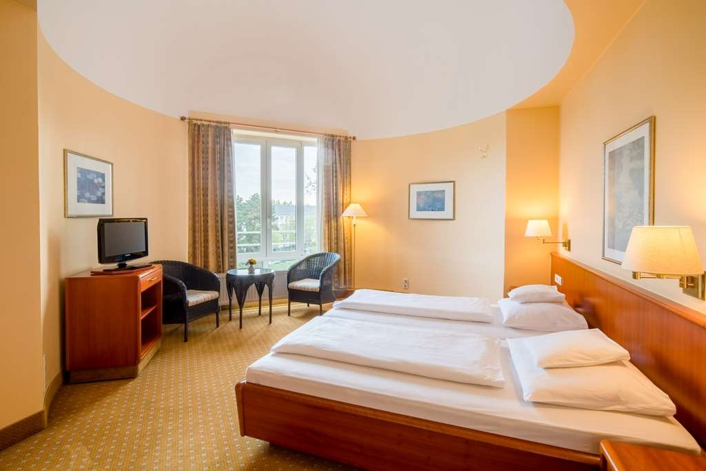 Best Western Hotel Geheimer Rat - Camere / sistemazione