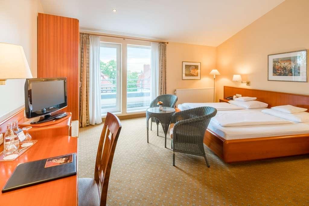 Best Western Hotel Geheimer Rat - Gästezimmer/ Unterkünfte