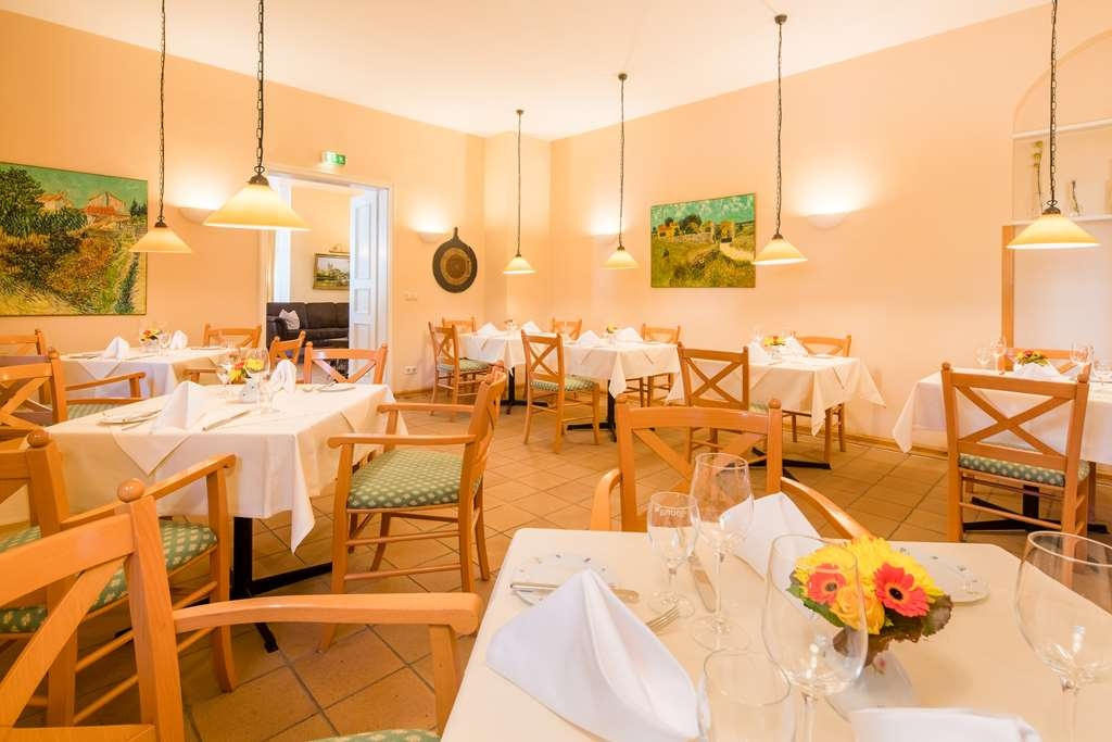 Best Western Hotel Geheimer Rat - Restaurante/Comedor