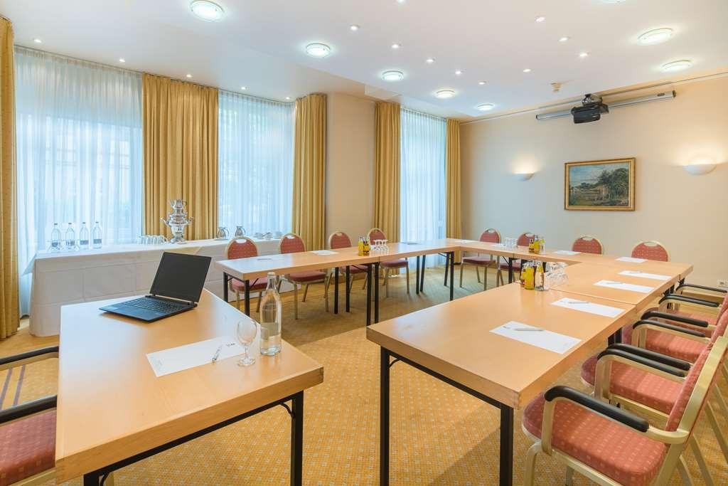 Best Western Hotel Geheimer Rat - Sala de reuniones