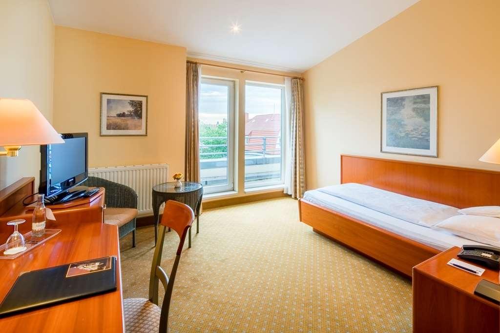 Best Western Hotel Geheimer Rat - guest room