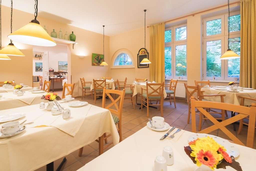 Best Western Hotel Geheimer Rat - Restaurant / Etablissement gastronomique