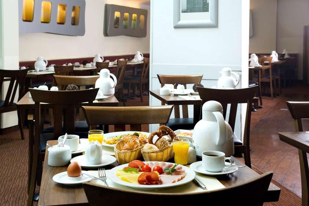 Best Western Hotel Muenchen Airport - Restaurant / Etablissement gastronomique