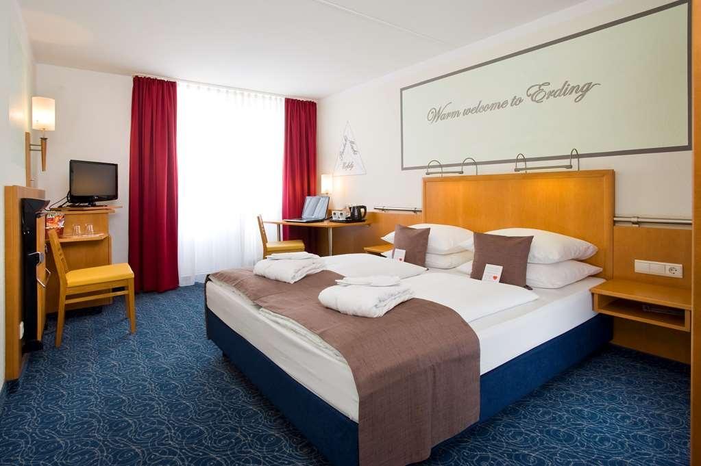 Best Western Hotel Muenchen Airport - Camere / sistemazione