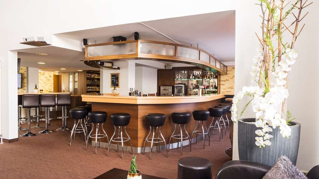 Best Western Hotel Muenchen Airport - Bar / Lounge